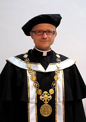 doc. ThLic. Miloš Lichner SJ, D.Th.